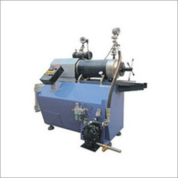 Horizontal Sand Mill