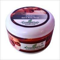 Aromablendz Cellufirm Gel & Wrap Clove