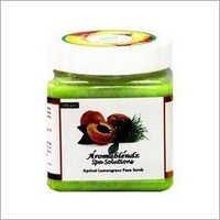 Aromablendz Apricot Lemongrass Face Scrub