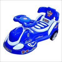 Battery Operated Car Toys