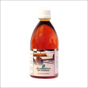 Aromablendz Herbal Massage Oil