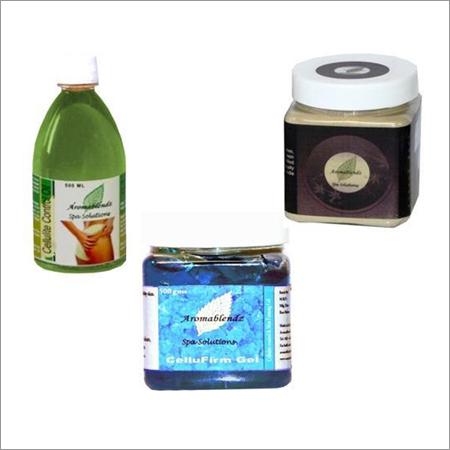 Aqua Anti Cellulite Kit