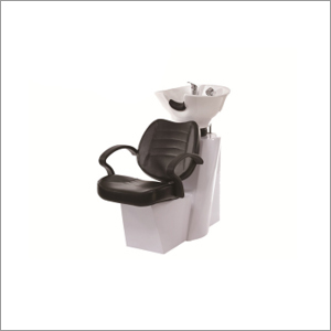 Shampoo Station Chair