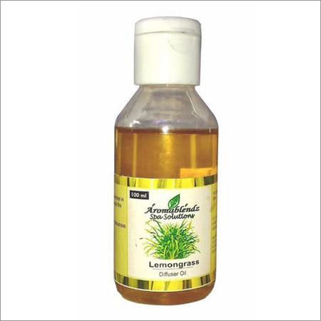 Aromablendz Lemongrass Diffuser Oil
