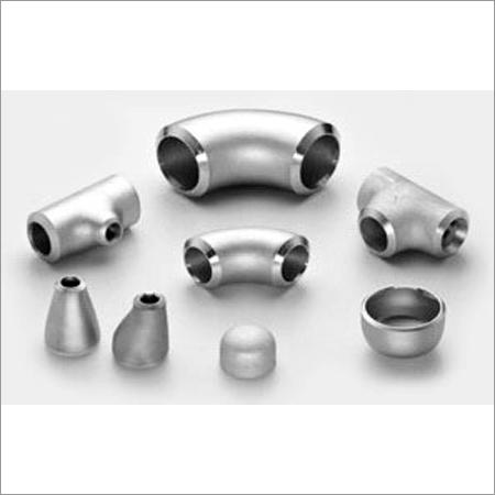 Stainless & Duplex Steel