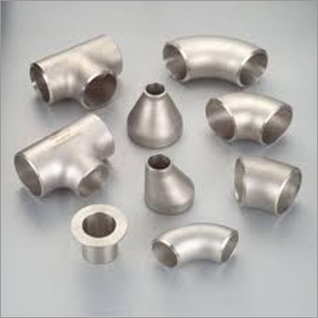 Alloy Steel Fitting