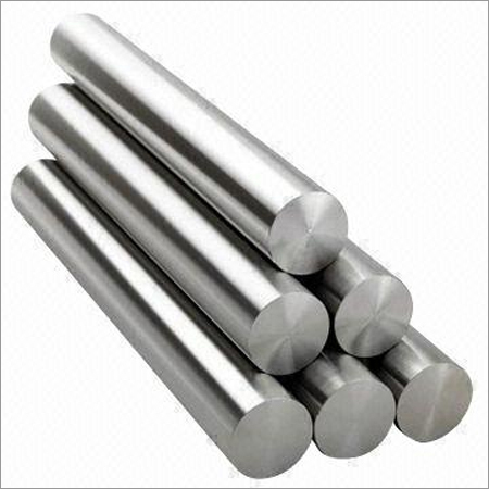 Stainless & Duplex Steel Bar