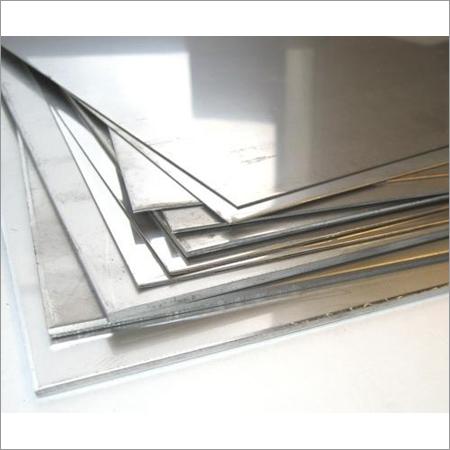 Nickel Sheets & Pipes