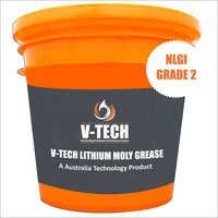Lithium Moly Grease