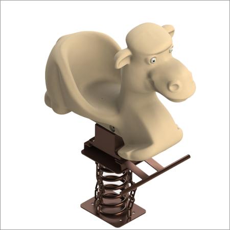 Spring Rider Camel