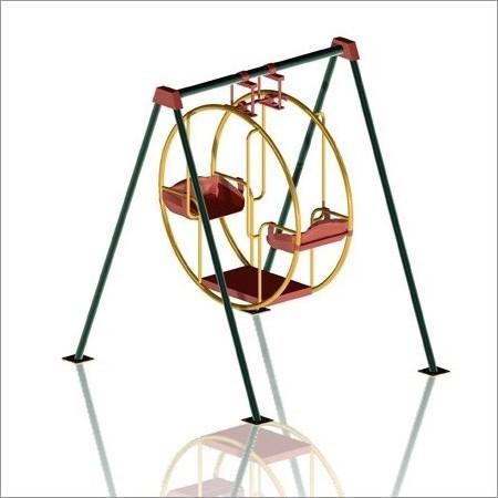 Circular Swing