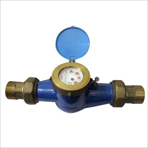 Multi Jet Water Meter Class B DN50