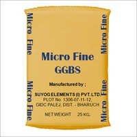 Micronized Minerals