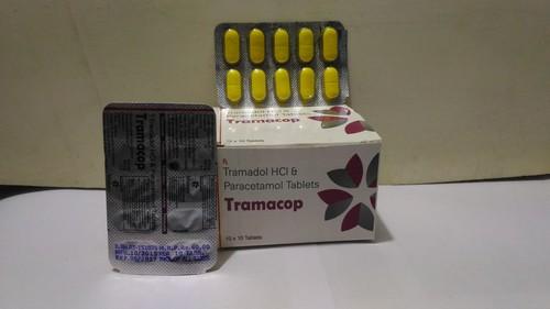 Tramadol HCL B.P.