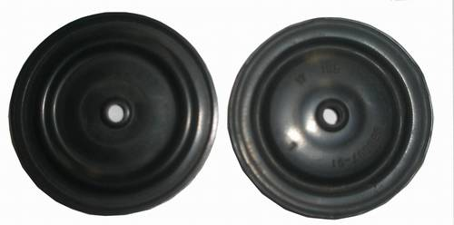 EPDM Rubber Diaphragms