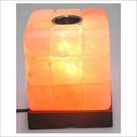 Cube Aroma Salt lamp
