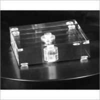Acrylic base Lamp