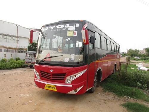Luxury Bus (G-STROKE)
