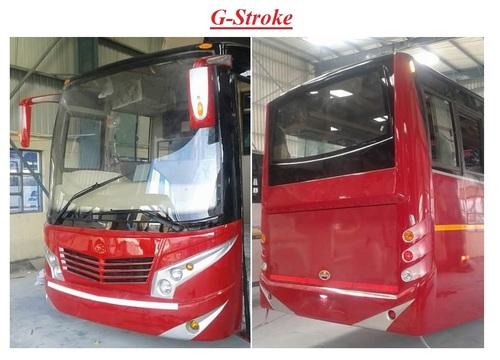 G-Stroke Buses