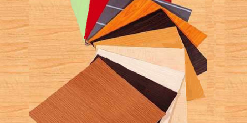 Particle and MDF Boards