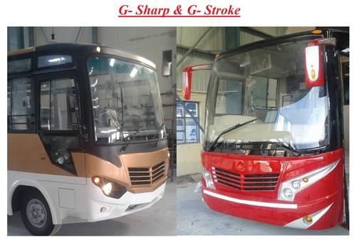 G- Stroke & G-Sharp