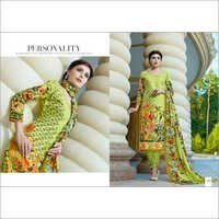 Sanam Cotton Dress Materials