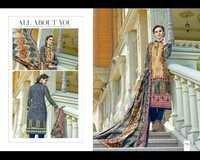 Latest Cotton Dress Catalog / Jetpur