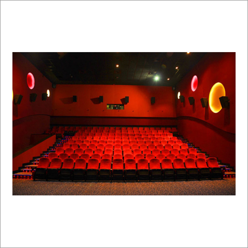 Gopallan Cinemas Auditorium Works