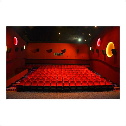 Gopallan Cinemas Auditorium Works