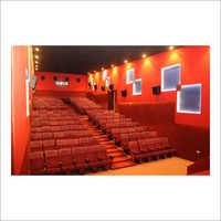 S Pictures Auditorium Works