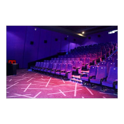 PVC Phoenix Mall Auditorium Works