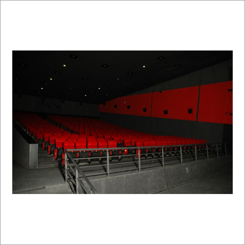 Big Cinema Auditorium Works