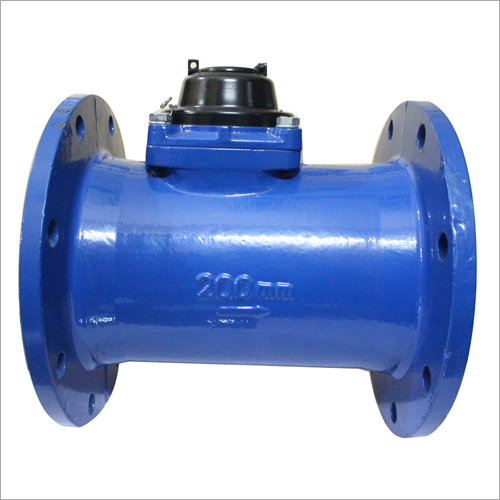 Woltman Type Water Meter 200mm