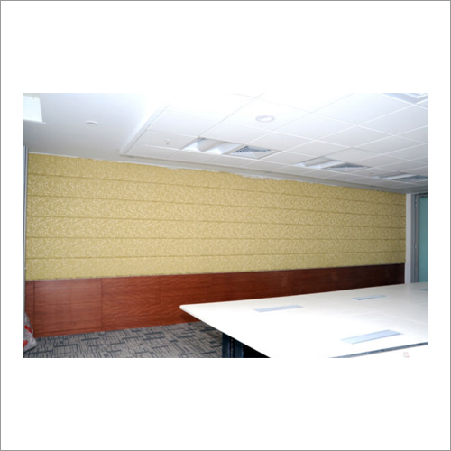 Samsung Acoustical Wall Paneling