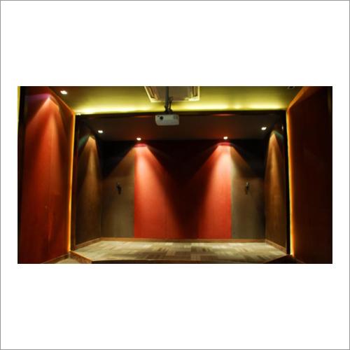 Auditorium Contractors