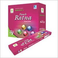 Panch Ratna Incense Sticks