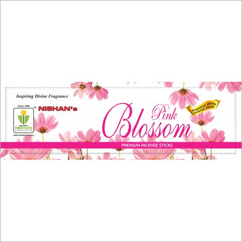 Pink Blossom Incense Sticks