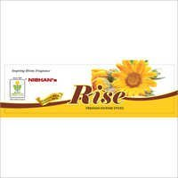 Rise Incense Sticks