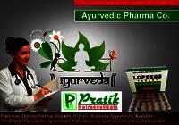 Ayurved & Herbal Powder For Hair Tonic - Kesha