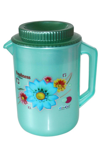 PLASTIC WATER JUG VISHAL