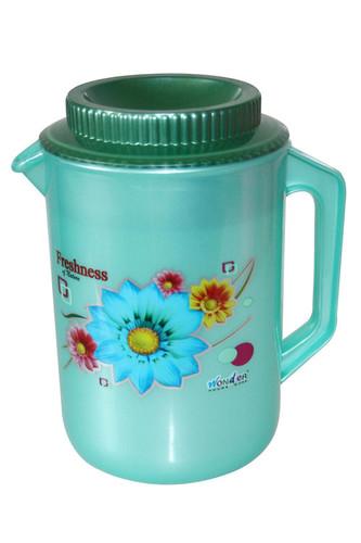 WONDER PLASTIC WATER JUG VISHAL