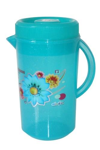 WONDER PLASTIC WATER JUG DHARA FOIL PRINTED
