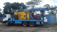 Truck Mounted Mineral Exploration Drilling Rig (PCDR-300)