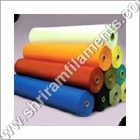 Colored Non-Woven-Fabric