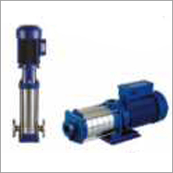 High Pressure Monoblock Pump