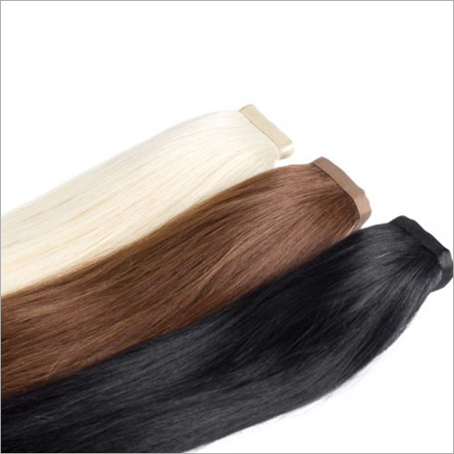 Coloured Hair Extension