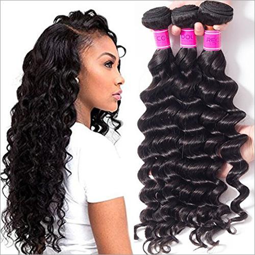 Curl Hair Extension