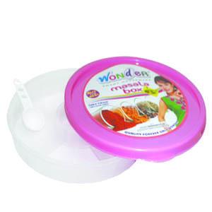 Wonder Smart Mamta Small Masala Box