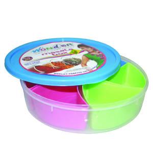 Wonder Plastic Mamta Big Masala Box