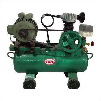 Toyo Air Compressor